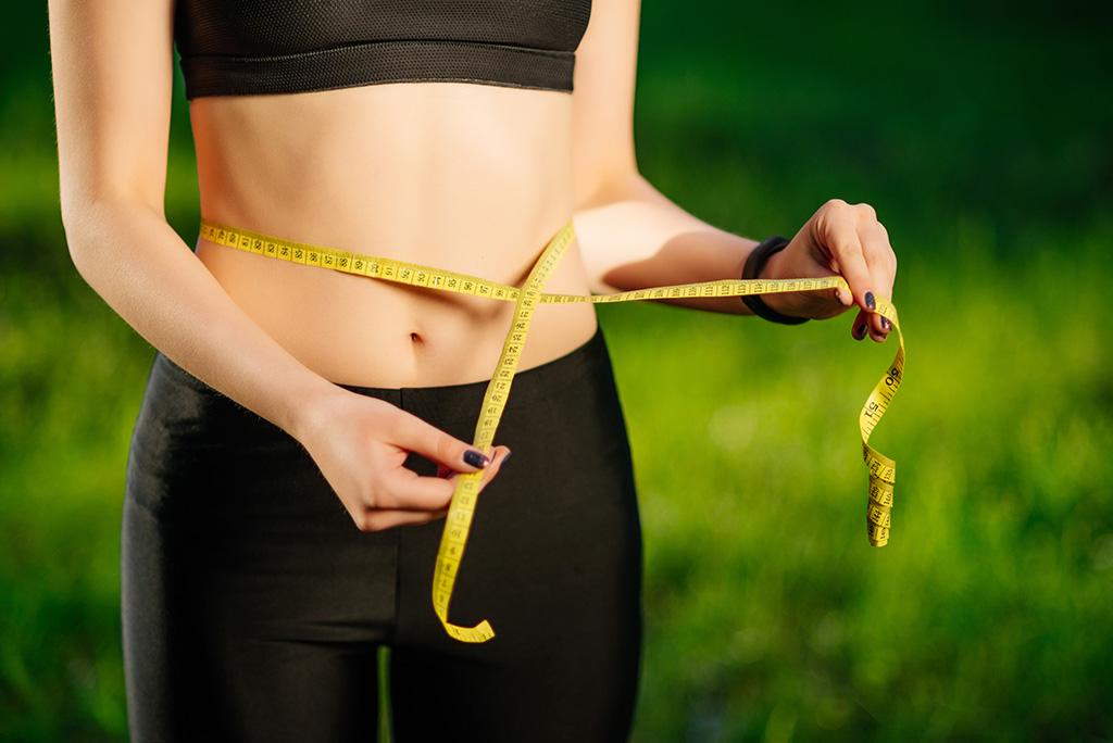 Снижение веса первый прием