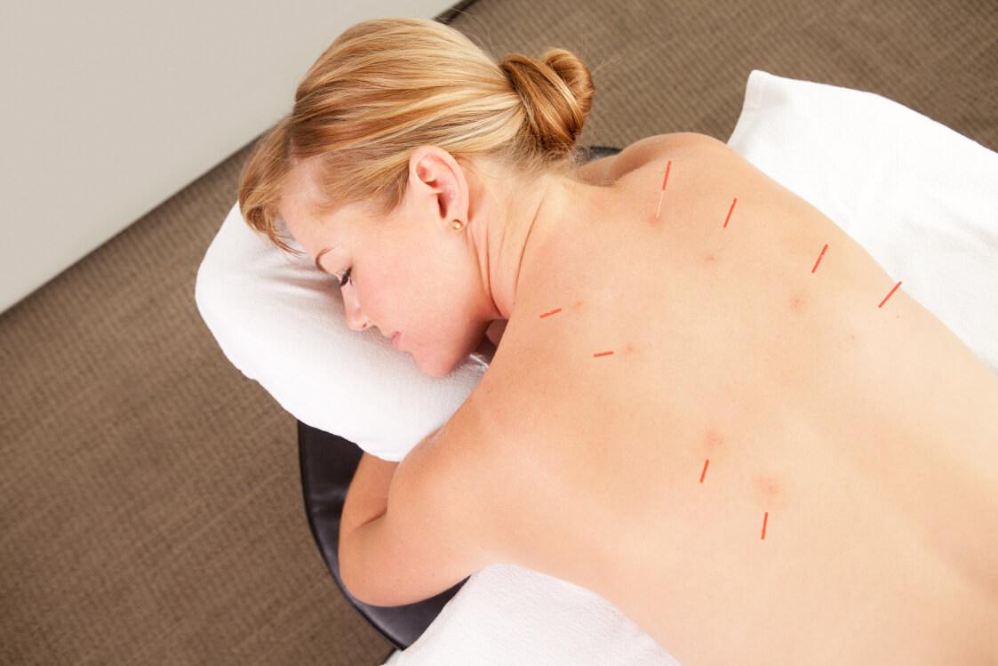 Здоровая спина процедура